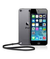 Мультимедийный портативный проигрыватель Apple iPod touch 5Gen 32GB Black