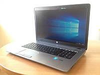 Ноутбук HP ProBook 470 G1
