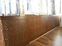Решетка декоративная для радиаторов отпления