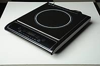 Індукційна електроплита Top cook 2000 WATT