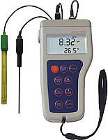 PН/ОВП-метр Adwa AD132 (-2…+16 pH) АТС, МТС, память 500