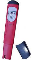 Влагостойкий ОВП-метр ORP-169С (измерение температуры)
