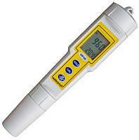 Портативный влагостойкий ОВП-метр СТ 8022 (±1200 мВ)