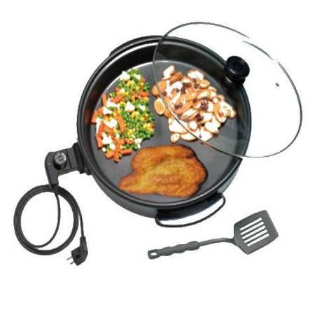 Сковорода электрическая A150114G Bartscher (Германия), фото 2