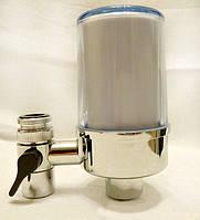 Водяной фильтр high tech goods trump water-cleaner, прямой фильтр для воды
