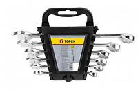 Ключи комбинированные Topex 35D397