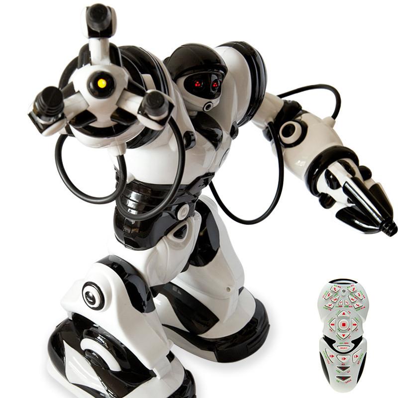 Робот 28091 Robowisdom интерактивный