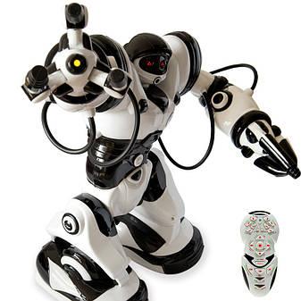 Робот 28091 Robowisdom интерактивный, фото 2