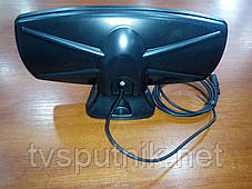 Антенна телевизионная внутренняя PL-12К (DVB-T2), фото 2