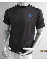 Мужская футболка Adidas из полиэстера, недорого футболки V-b_303X