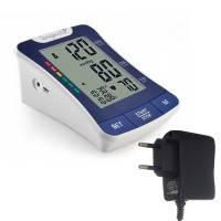 Измеритель давления автоматический LONGEVITA BP-1305 + адаптер