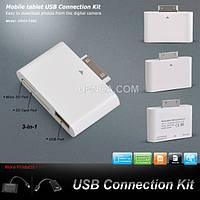 Connection Kit Henca Samsung Galaxy Tab 30pin (DR03-TAB2)