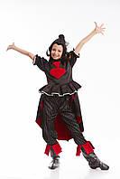 Детский костюм Атаманша