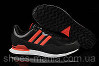 Кроссовки Adidas Porsche Design 911 s black-red, фото 1
