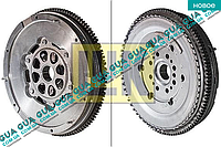Маховик сцепления демпферный 415041510 Ford TRANSIT 2006-, Ford TRANSIT TOURNEO 2006-
