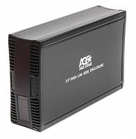 Внешние карманы для HDD Agestar GNSB3AHT (Black)