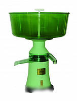 Сепаратор для молока Мотор Січ СЦМ-100-17 (пластик)