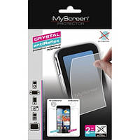 Защитная пленка MyScreen Fly IQ 239 Crystal antiBacterial