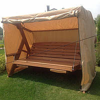 Тент крыша для качелей