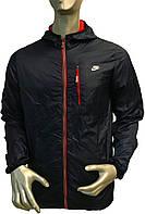 Ветровка Nike мужская копия, весенние куртки Nike, спортивные куртки Найк