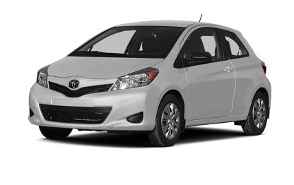 Toyota Yaris 11- кузов и оптика