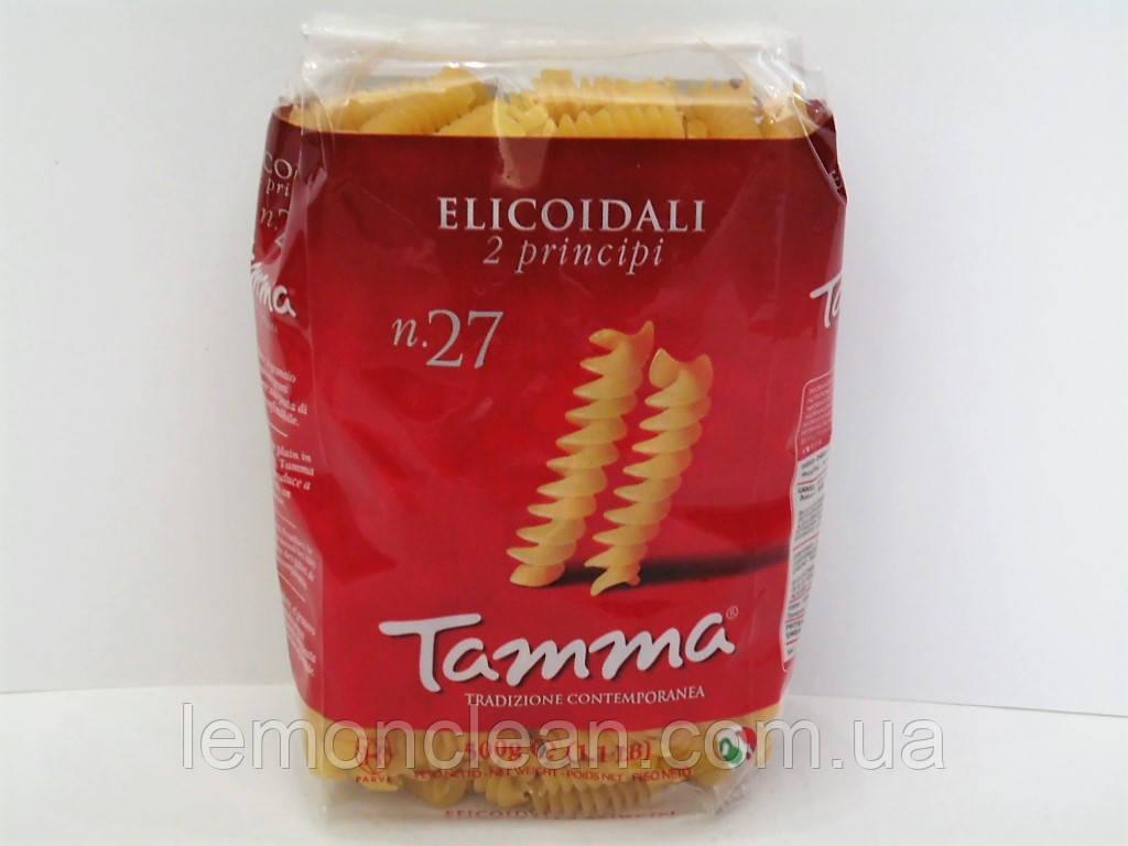 Макаронные изделия Tamma Elicoidali, 500г.