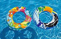 Круг для плавания 58245 Intex 61 см ZN