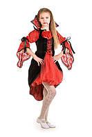 Детский костюм Вампиресса