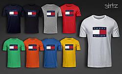 Модная футболка Tommy Hilfiger