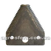 Сегмент жатки Дон Н.066.14 нож режущего аппарата