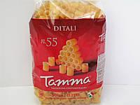 Макаронные изделия Tamma Ditali, 500г.