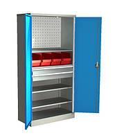 Шкаф для инструмента серии Стандарт ШИС-4.2П