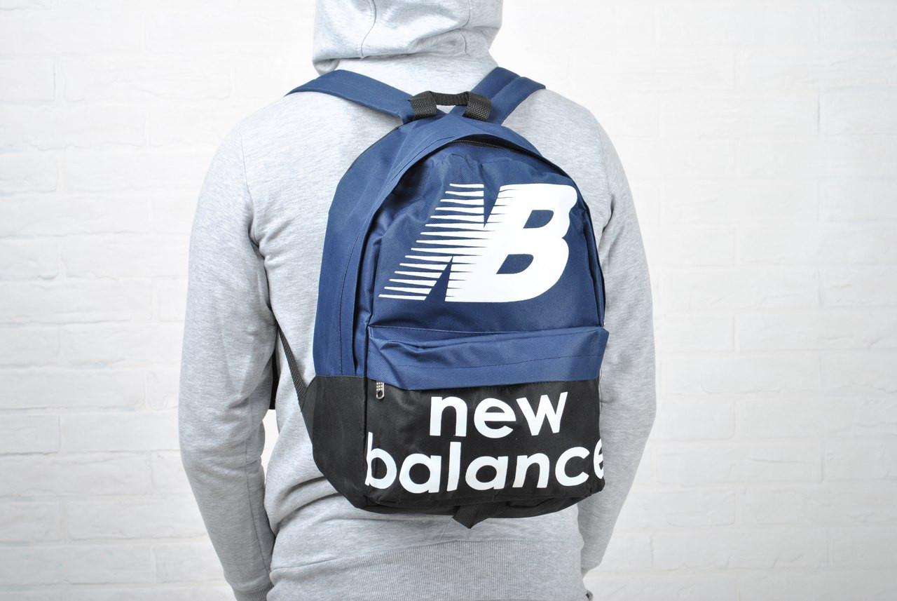 Молодежный спортивный рюкзак нью баланс,new balance - Just Buy - Только  лучшие товары в 26b1d97d8b4
