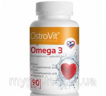 Ostrovit Омега 3 Островит Omega-3 90 soft