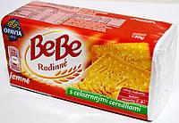Печенье натуральное с витамином Е, В1 Bebe Jemne 130 г.