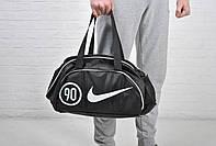 Мужская спортивная сумка найк,nike