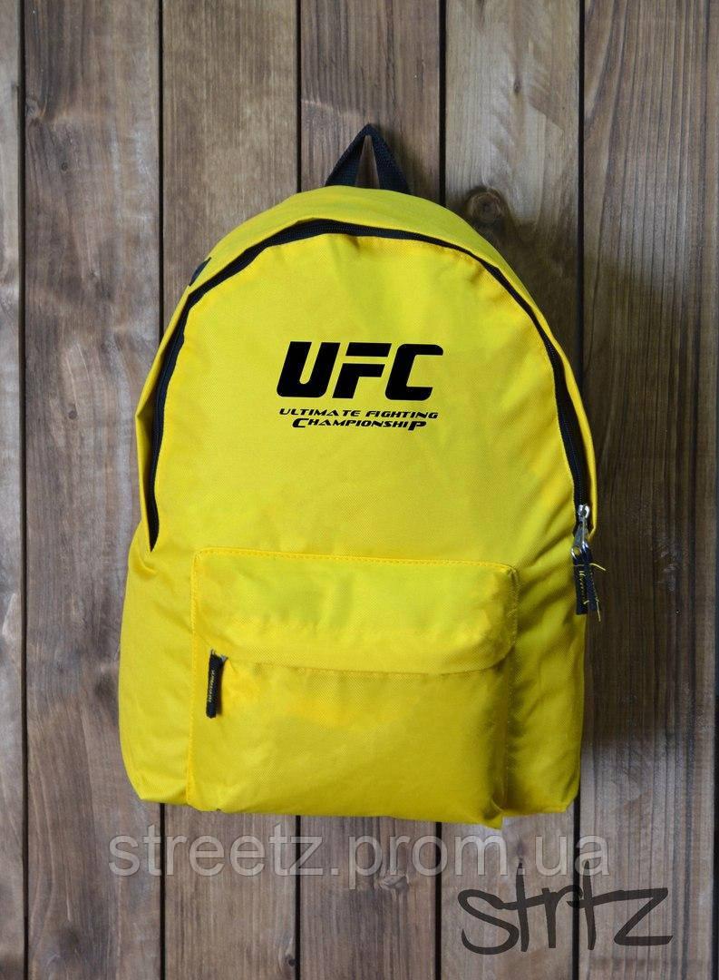 Рюкзак UFC