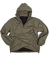 Куртка Анорак зимний, olive