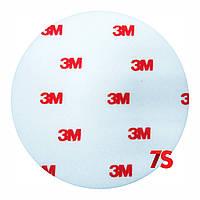 3M™ 09358 - Полировальный круг, фетровый, жесткий, FINESSE-IT, красный логотип, 127 мм