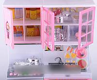 Набор учимся готовить для кукол