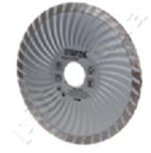 Алмазный круг STERN 230 турбоволна
