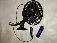 Автомобильный вентилятор SOLAR SL101 12v