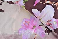 Двуспальный набор постельного белья.  Цвет ― На фото  Размер :  ― Пододеяльник ( 175 см х 215 см )  ― Простынь