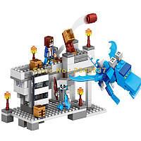 Конструктор Minecraft My World 33026
