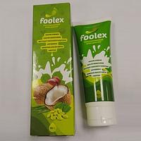 Крем для стоп от трещин и натоптышей Foolex (Фулекс)