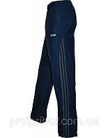 V-MBP-12 Мужские спортивные брюки, штаны Adidas из плащевки без подкладки, весна одежда, спортмастер