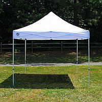 Аренда палатки 3х3. Палатка гармошка. Раздвижной шатер Киев, фото 1