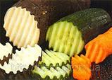 Вафельная овощерезка Classic оранжевая, фото 4