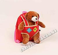 Рюкзак дошкольный CF86009