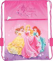 Сумка для обуви Princess  (Принцессы ) 601-1K Kite. с карманом